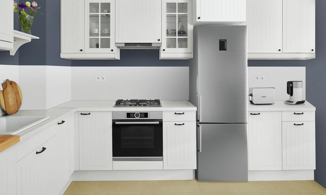 Bosch Küchengeräte Küchenispirationen