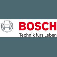 Bosch Technik fürs Leben