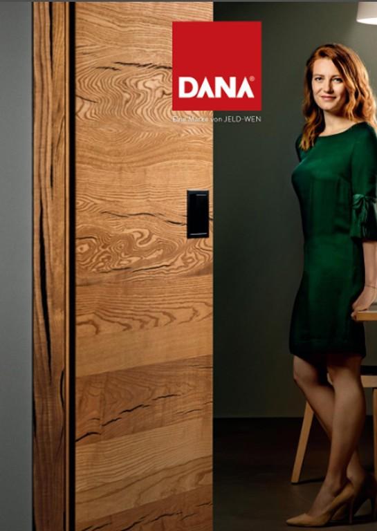 Dana JeldWen Innentüren - auf zu einzigartigen Türen