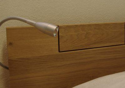 Voglauer V-Rivera Schlafzimmer 7