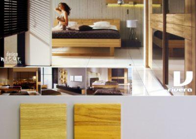 Voglauer V-Rivera Schlafzimmer 11