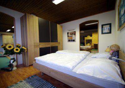 Voglauer V-Rivera Schlafzimmer 1