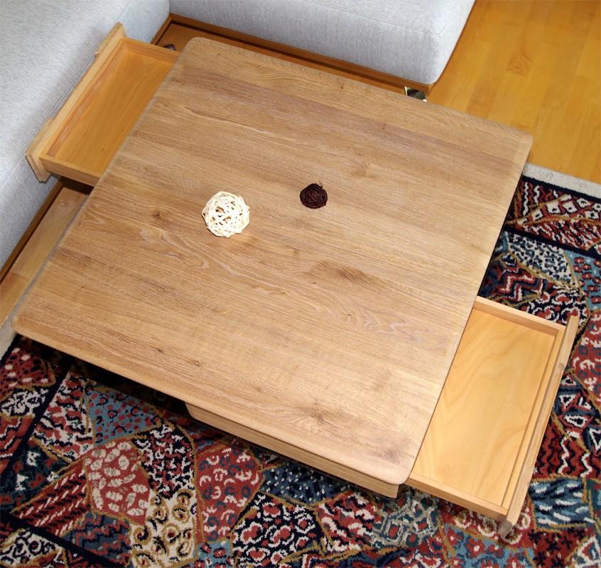 Voglauer V-Montana Soft Tisch