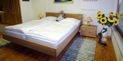 Voglauer V-Rivera Schlafzimmer
