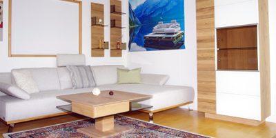 ADA 'Premium' Sitzgruppe 'Tivoli'
