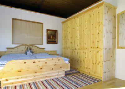 Wiesner Anna Schlafzimmer