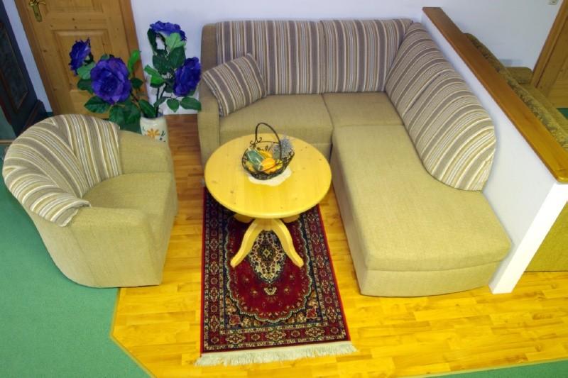 Die Couch sedda Sprint