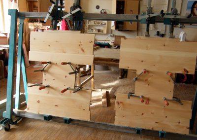 Etagenbett Bilder aus unserer Werkstatt 2