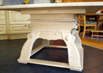 Jogltisch Modell Landau 11