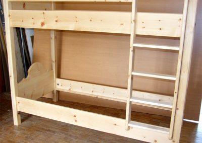 Etagenbett Bilder aus unserer Werkstatt 4