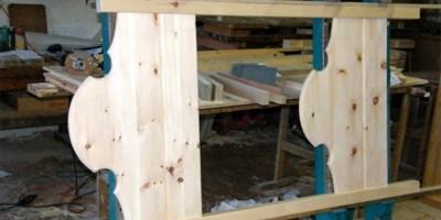 Etagenbett Bilder aus unserer Werkstatt