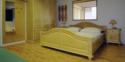 Schlafzimmer Schösswender TRIENT