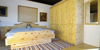 Schlafzimmer Wiesner Anna
