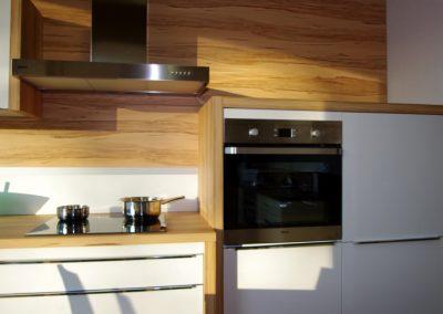 Dan Küche Andros Kochbereich