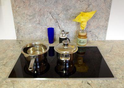 Alttirol Kochstelle Detailansicht