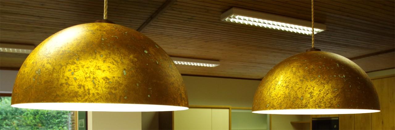 Cult Vintage von Kolarz Lampen