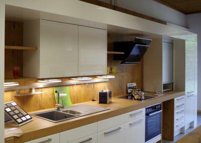 DAN Küche Lacorte 1