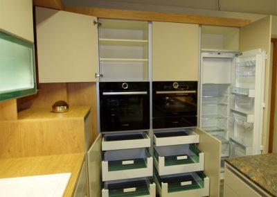 Designer-Küche Lionga DAN 15