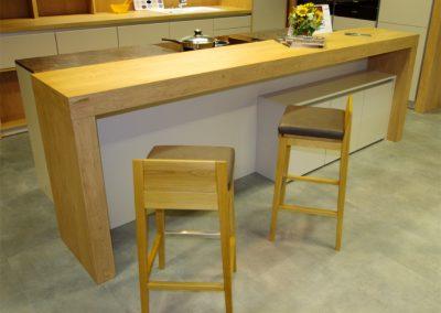 Designer-Küche Lionga DAN 10