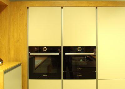 Designer-Küche Lionga DAN 6