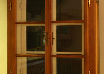 Kastenstockfenster aus Österreich 6