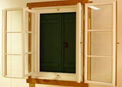 Kastenstockfenster aus Österreich 4
