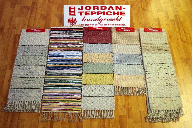 Muster-Teppiche