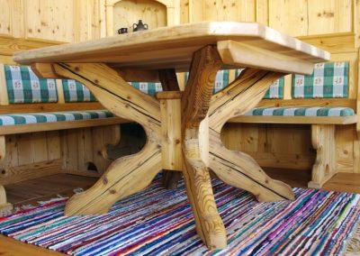 Altholz für Möbel, Boden und Wand 9