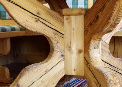 Altholz für Möbel, Boden und Wand 8