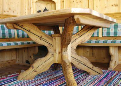 Altholz für Möbel, Boden und Wand 3