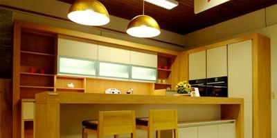 Designer-Küche Lionga DAN