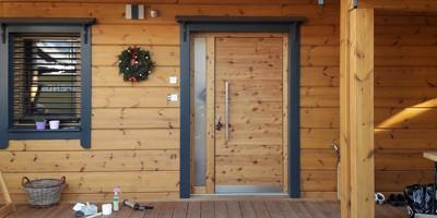 Holz Haustüren DOORS