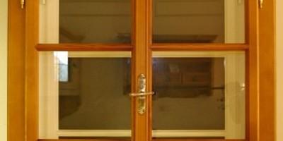 Kastenstockfenster aus Österreich
