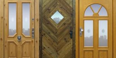 Holz Türen TOPIC
