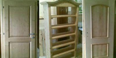 Türen und Schränke